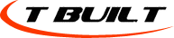 T Built Logo